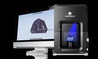 CAD/CAM dental DS200+ 3D blue light scanner