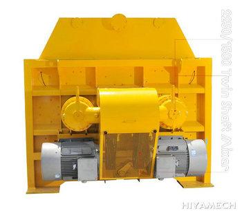 2250/1500 Concrete Mixer