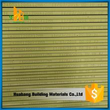 Building Materials 1200x2700x6.5mm Gypsum Board