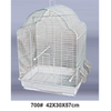 High quality plastic wire cage foldable pet cage aviary cage for bird