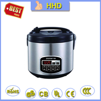 Selling Midea/HHD home touch steamer parts for rice cooker and cooking pots and pans