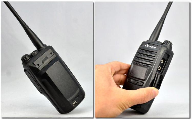 long range two way radio tok tok for sale LT-188H walkie talkie 10w