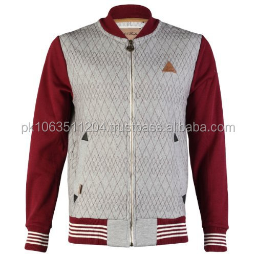 Fancy design american college jacket, hot selling sports jacket, bulk production cheap custom varsity jackets
