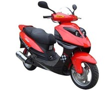 Durable 150cc Hunt Eagle scooter HE-3, eec motorcycles , best selling