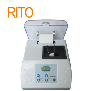 RT-G8 Dental Digital Amalgamator - Good quality-Dental Products