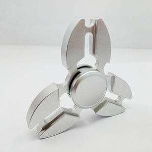 Crab Style Fidget Spinner Aluminum Spinner Spin Toy for ADHD Kids