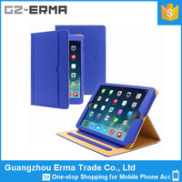 Universal Case Cover for iPad 6, PU leather case