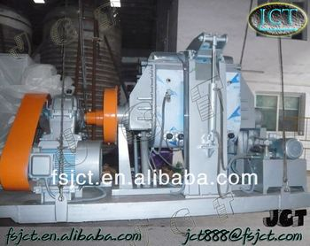 JCT Multifunctional asphalt mixing machine