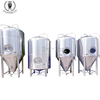 1000L Micro beer Fermenting Machine For Sale