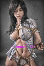 165cm life like sex dolls Japanese cute cyberskin silicone posable sex dolls wholesale for male lovedoll sex