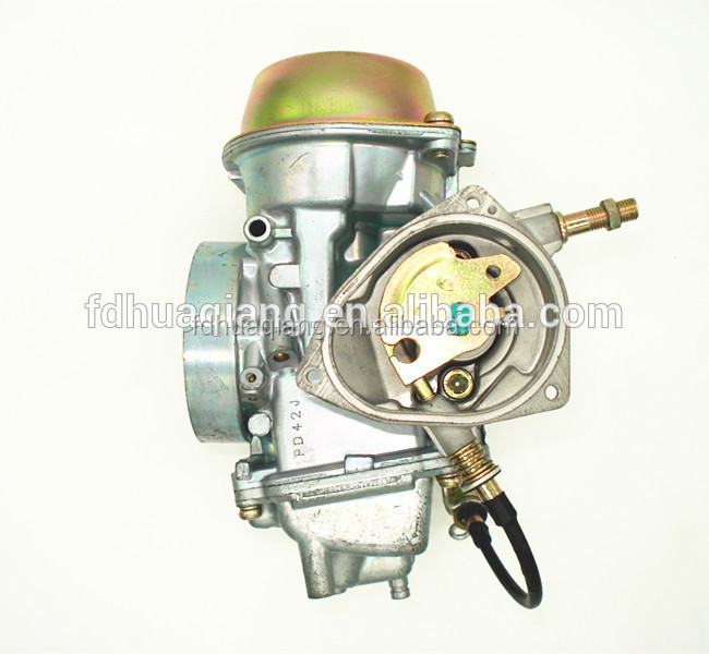 good price atv carburetor yfm 400cc 500cc motorcycle carburetor for atv spare parts