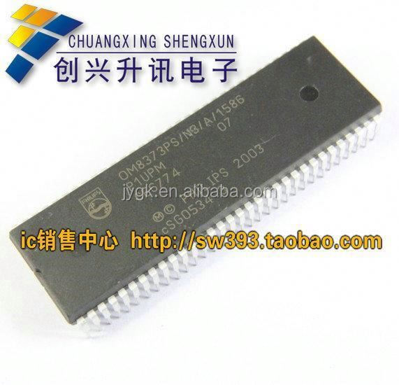 OM8373PS N3 a super chip 1586 well logging--XSZX