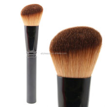Professional Blush Brush Angled Contour Brush Multipurpose Powder Makeup Brush