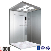 Small security cabin residential elevators pricing for homes