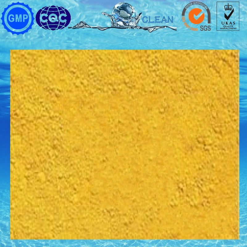 iron oxide yellow 74