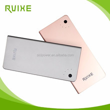 2017 trending new products powerbank, QC3.0 20000mah innovative external battery backup power banks charger