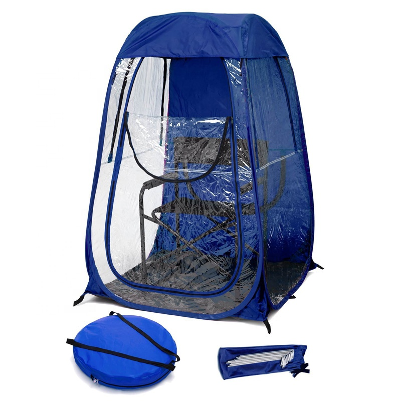 Outdoor Folding Personal Sports Pod Pop-up <strong>Tent</strong>