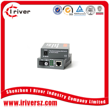 Stable quality Cheap price hdmi media converter FTTH 2KM to 120KM optical ethernet converter