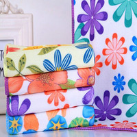 cotton kitchen towels and wash cloths