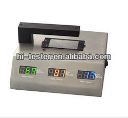 LS108; glass Transmittance Meter;Touch panel Transmittance Meter ; Transmittance Meter ;