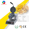 Hot Sale 220V Commercial Automatic Digital Electric Custom Plate Waffle Maker for Sale