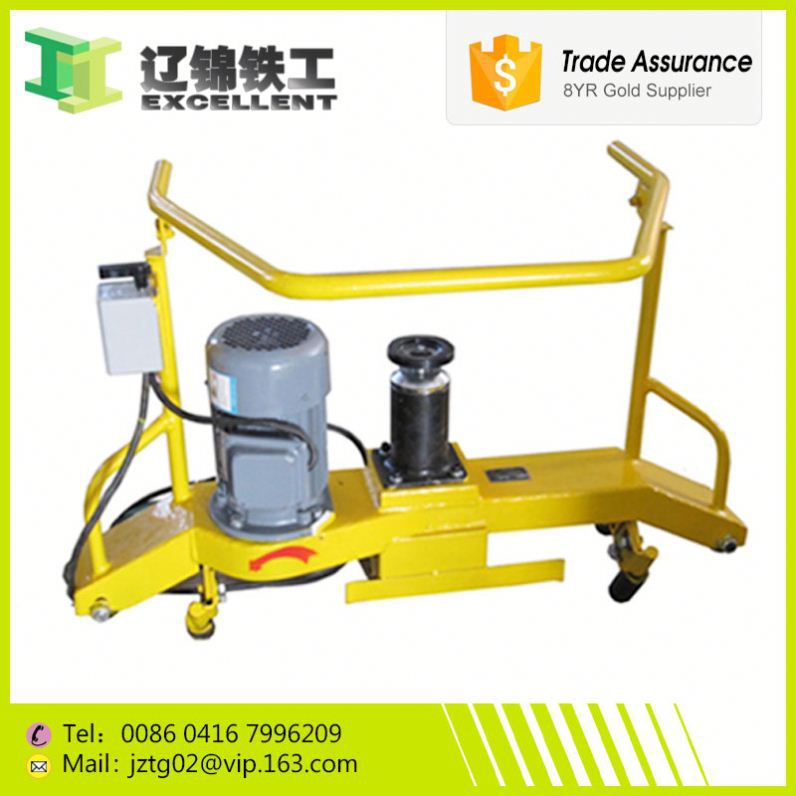 GM-2.2 Trade Assurance Greater Speed Construction Equipments Grinding Machine Specifications