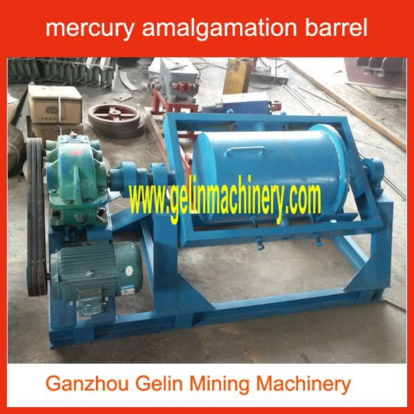chemical gold separating machine