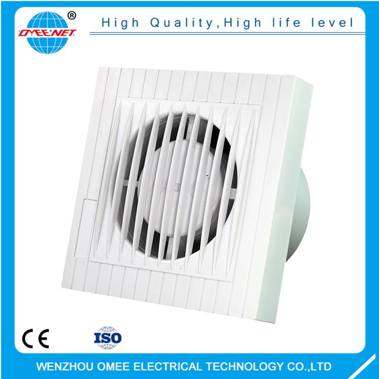 16W high quality wall mounted exhaust fan ventilator