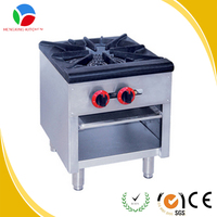 Induction Gas Stove/Restaurant Gas Cooking Stove/Restaurant Equipment Gas Stove