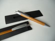 Promotion eco-friendly bamboo pen