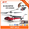 Brand new model king 3.5 channel rc helicopter for sale