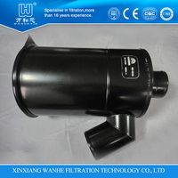 Direct Selling Toyota Yutong Auto Oil Filter Parts engine Oil fuel filter