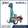 small and economical drill ! portable 120m drilling water wells cost