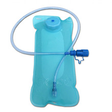 Safe product eco friendly TPU drinking water hydration water bladder