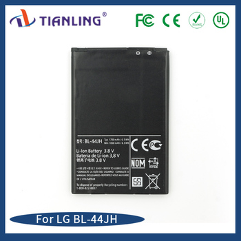 mobile phone replacement battery Phone Battery BL-44JH 3.8V for lg