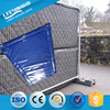 Sound Proofing Tarpaulin Materials for Construction Fence