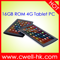 Low Price tablet 4g gps wifi 7 Inch IPS Screen Android 5.1 Lollipop quad core 1GB/16GB Dual Sim Card Bluetooth 4.0 PS-LTE706
