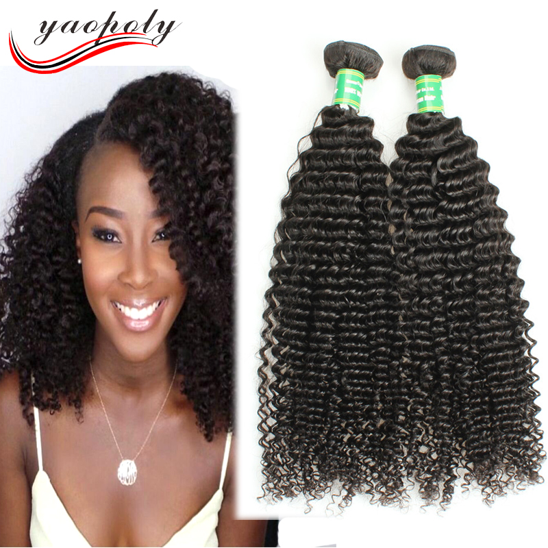 Double wefts full cuticle raw indian curly hair different types of curly weave hair