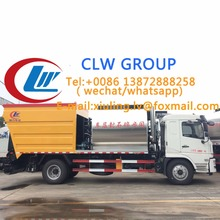 CLW asphalt bestrid distributor truck manufacture for sale with good quality