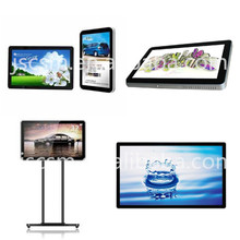 42 inch flat screen tv TFT with HD good resolution and support multi-format video loop playback made in china factory