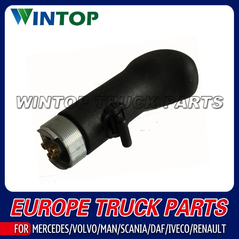 Automatic Gear Shift Knob For Heavy Truck DAF OE: 1285260