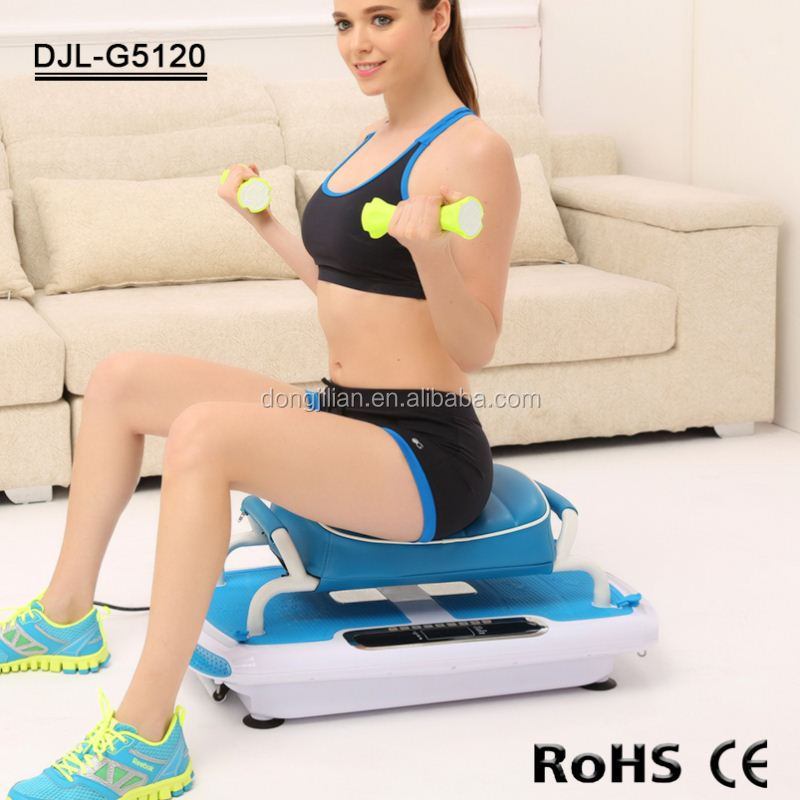Rohs Approved Ems Slimming Machine
