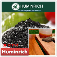 Huminrich Shenyang Super Sodium Humate 100% Water Soluble Wood Stain For Lacquer