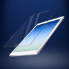 wholesale tablet accessories for ipad air tempered glass protector, MOQ 10pcs nuglas brand with top quality