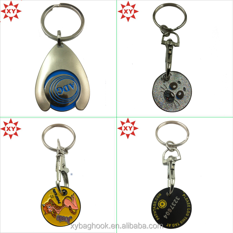 Factory couple key rings rubber for promotion gift