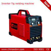 PORTABLE TIG MMA ARC-200INVERTER COOLING FAN WELDING MACHINE