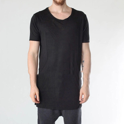 super long t shirt, men baggy t shirt oversize