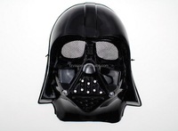 Factory Direct Halloween party black Darth Vader mask clone soldier mask imperial soldiers mask