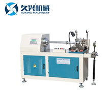 High quality and low price automatic hydraulic pipe thread cutting machine