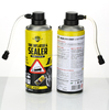 Aerosol Tire sealant Inflator with Hose for Large Tires